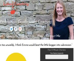 Development Coach Cumbria