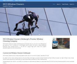 Window Cleaners Edinburgh