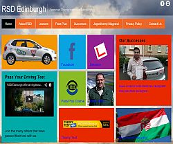 Driving Lessons Edinburgh