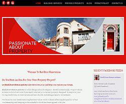 Edinburgh Property Renovations